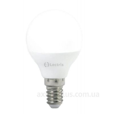 Изображение лампочки Lectris артикул 1-LC-1201