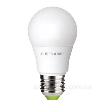 Фото лампочки Eurolamp артикул LED-A50-07274(P)
