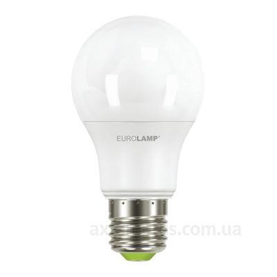 Изображение лампочки Eurolamp артикул LED-A60-10273(P)
