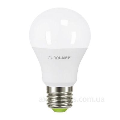 Изображение лампочки Eurolamp артикул LED-A60-12273(P)