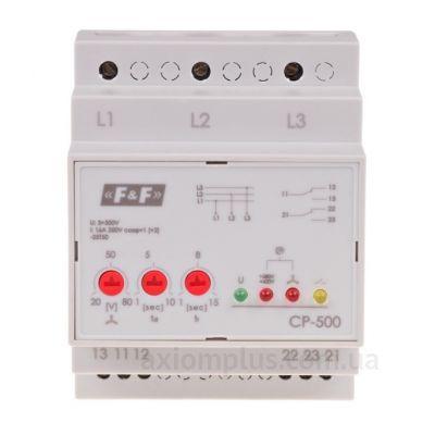 F&F CP-500