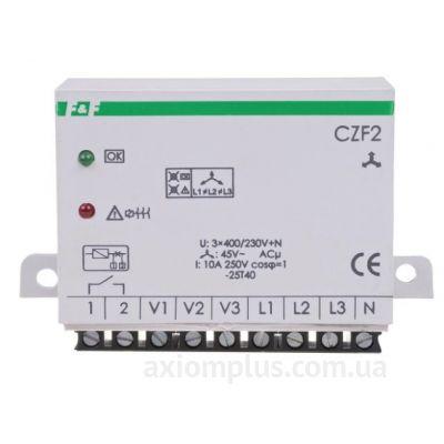 F&F CZF-2