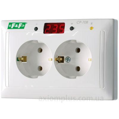 F&F CP-708