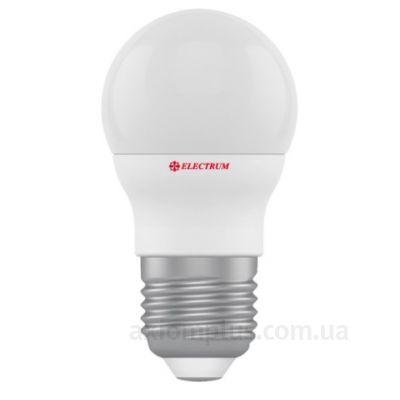 Изображение лампочки Electrum LB-10
