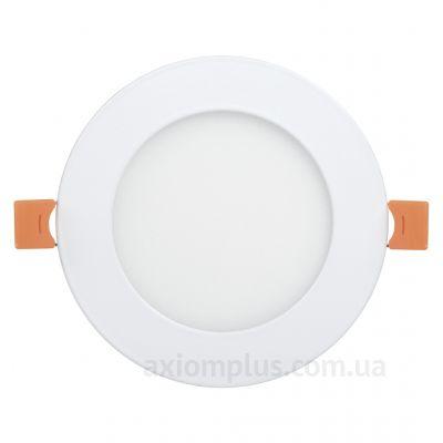 Круглый светильник белого цвета ДВО 1601 IEK (LDVO0-1601-1-7-K01) фото