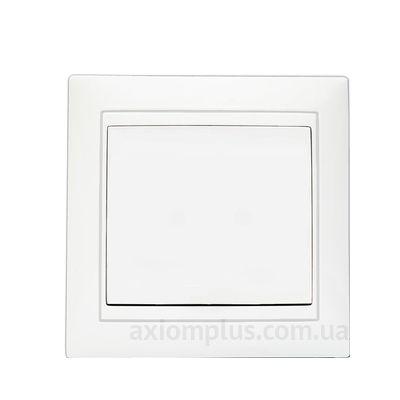Изображение Elcor серии Emily 211540 белого цвета
