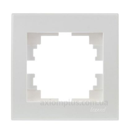 Фото Lezard серии Rain 703-3030-146 жемчужно-белого цвета