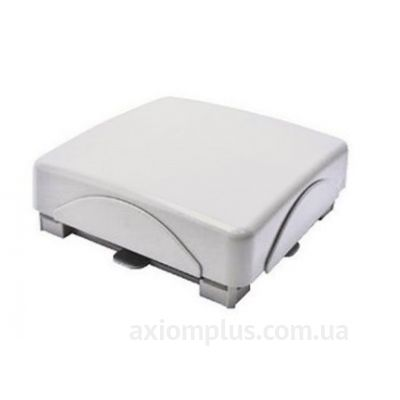 Коробка кабель канала КМРН 70х16 белого цвета фото