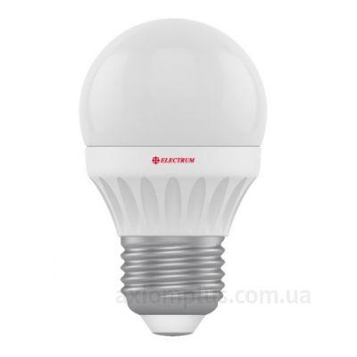 Фото лампочки Electrum A-LB-0523-D45