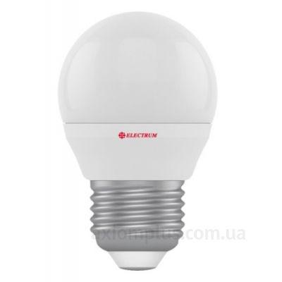 Фото лампочки Electrum LB-4