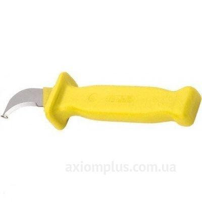 Фото ножа желтого цвета 10530-J Артикул: 10530-J