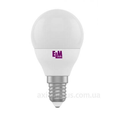 Фото лампочки Electrum PA10 артикул 18-0083
