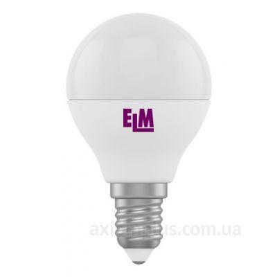 Фото лампочки Electrum D45-PA10L