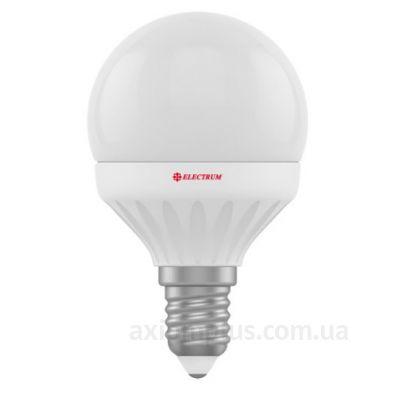 Фото лампочки Electrum A-LB-0436-D45