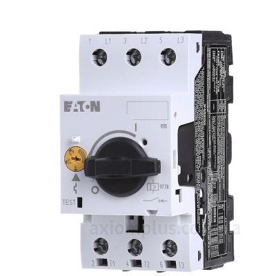 Eaton (Moeller) PKZM0-4