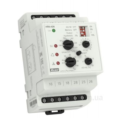 Elko-Ep HRN-43N/400V