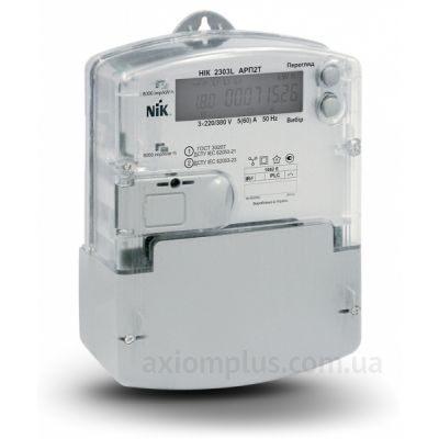 Nik 2303L АРП6Т 1080 MCE 5А/80A фото