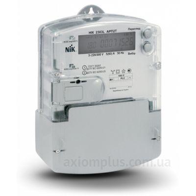 Nik 2303L АРП1Т 1080 MCE 5А/100A фото
