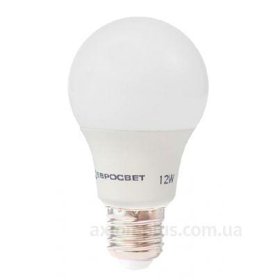 Изображение лампочки Евросвет A-12-4200-27 артикул 38859