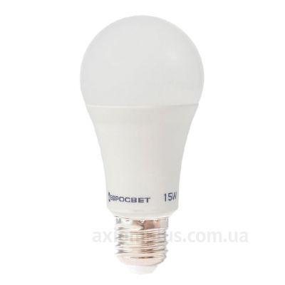 Изображение лампочки Евросвет A-15-4200-27 артикул 39485