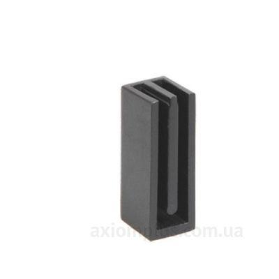 Заглушка PIN 2Р 100А (черный цвет) фото