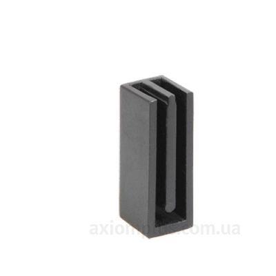 Заглушка PIN 3Р 100А (черный цвет) фото