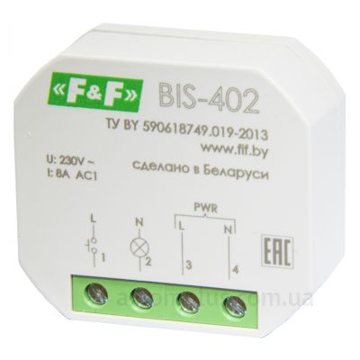 F&F BIS-402