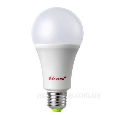 Изображение лампочки Lezard артикул 442-A60-2715