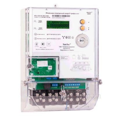Teletec MTX 3G20.DD.3M1-PDO4 5А/10А фото