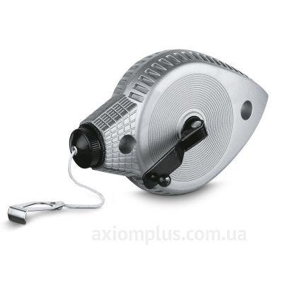 Разметочный шнур Stanley в алюминиевом корпусе серого цвета 0-47-100
