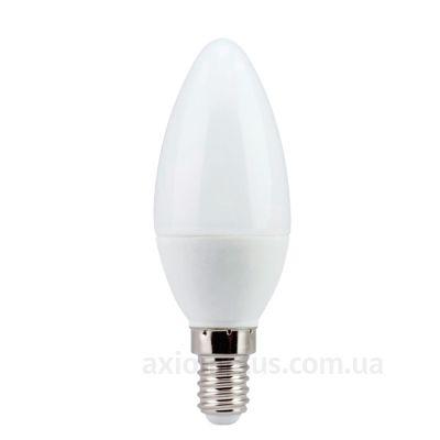 Фото лампочки Ultralight C37-5W-Y артикул 49129