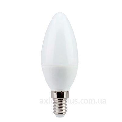 Фото лампочки Ultralight C37-5W-Y артикул 49133