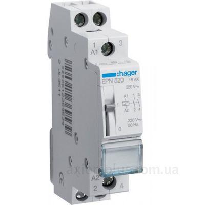 Hager EPN520