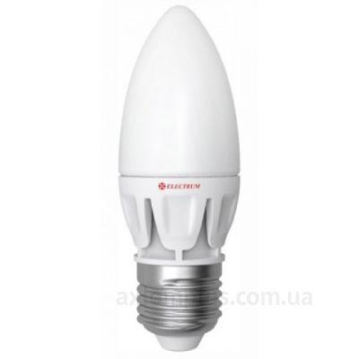Фото лампочки Electrum LC-9