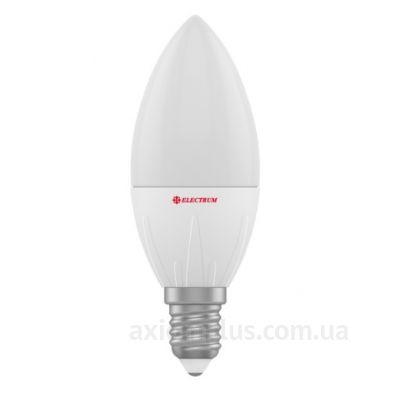 Фото лампочки Electrum LС-9