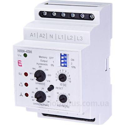 ETI HRN-43N 230V AC