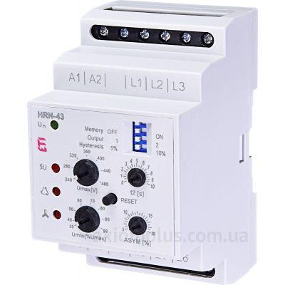 ETI HRN-43 400V AC