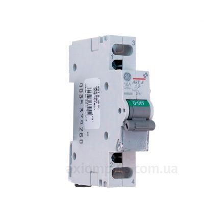 Выключатель нагрузки General Electric AST S (0-I)