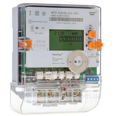 Teletec MTX1A10.DF.2L0-CD4 5А/60А фото