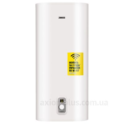 Бойлер Zanussi 80 Splendore XP 2.0 wifi фото