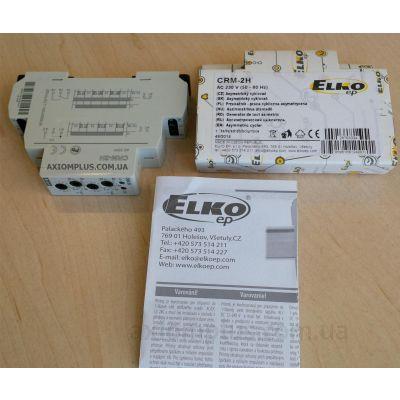 Комплект поставки реле времени CRM-2H/230V