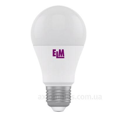 Фото лампочки Electrum артикул 18-0094