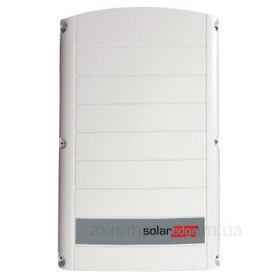 Изображение инвертора Solar edge SE10K