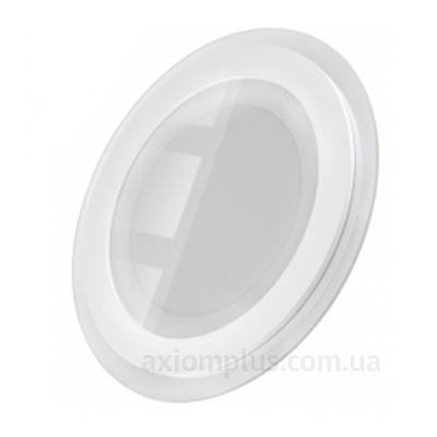 Круглый светильник белого цвета 102961 LedEX (102961) фото