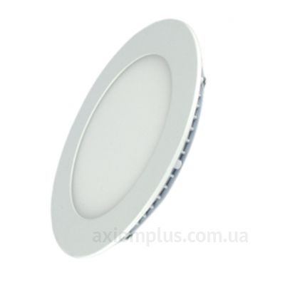 Круглый светильник белого цвета 102933 Ledstar (102933) фото