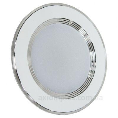 Круглый светильник белого цвета AL527 Feron (4883) фото