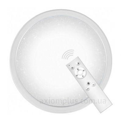 Круглый светильник белого цвета AL5000 Feron (6397) фото