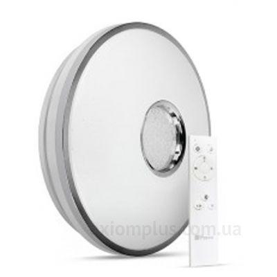 Круглый светильник белого цвета AL5100 Feron (5906) фото