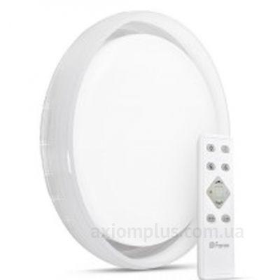 Круглый светильник белого цвета AL5120 Feron (5999) фото
