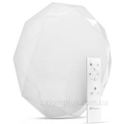 Круглый светильник белого цвета AL5200 Feron (5984) фото